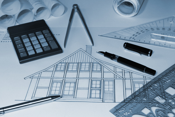 architect accountant