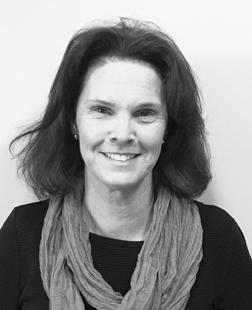 Veronica Hall Accountant